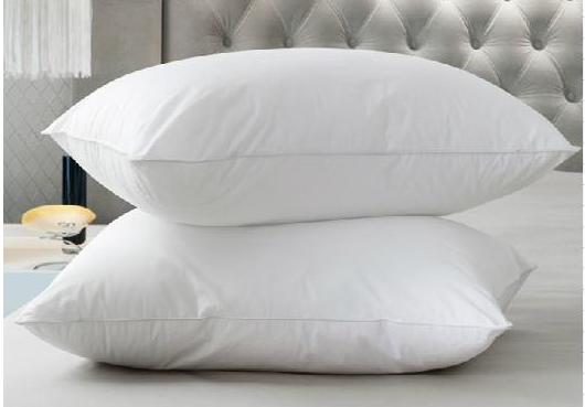 部分枕头使用寿命仅为六个