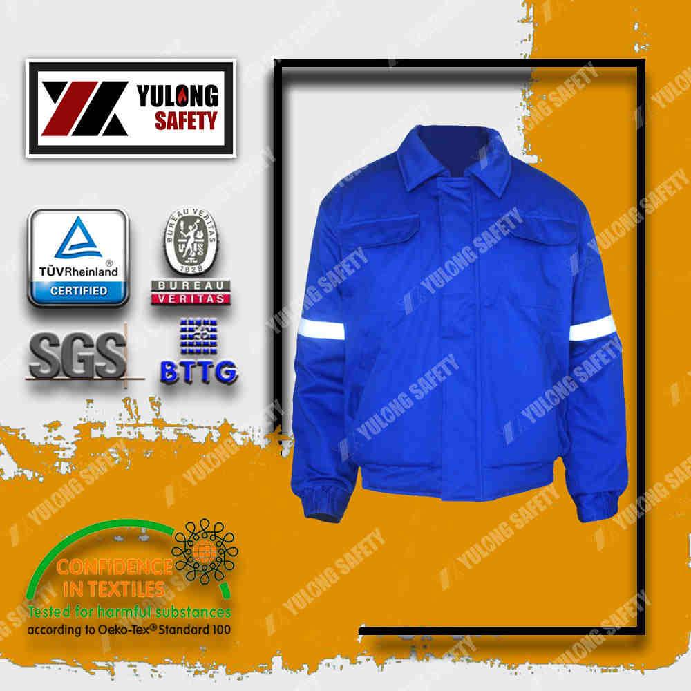 防护服装的设计理念
