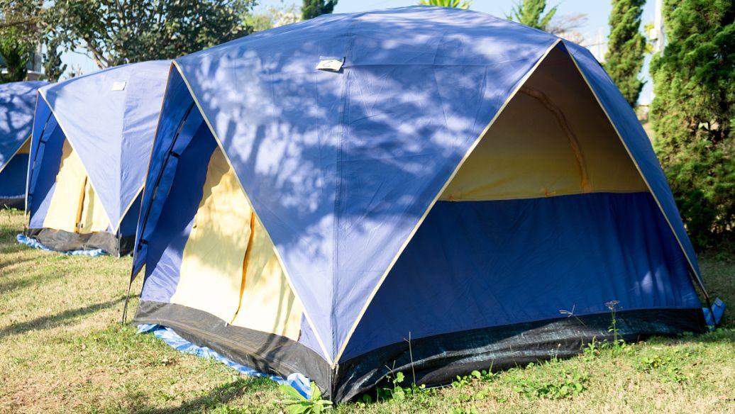 什么样的帐篷面料好