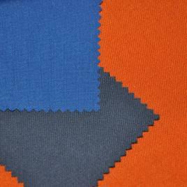 芳纶阻燃面料与全棉阻燃面料的区别