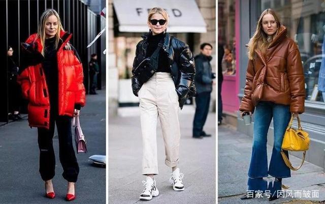 三步挑选羽绒服,保暖且时尚!