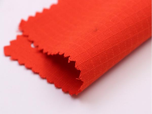 芳纶混纺阻燃面料
