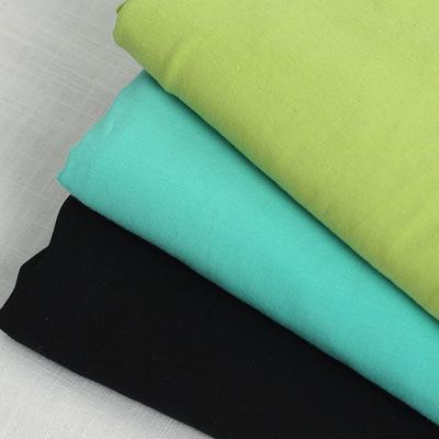 针织单面平纹布