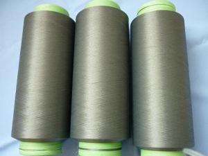 缎纹竹炭纤维宽幅家纺面料